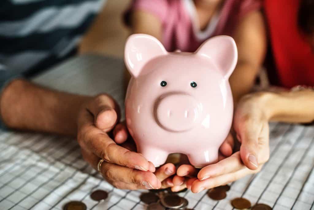 high-yield savings account